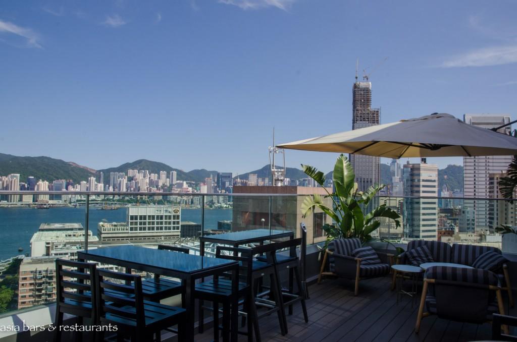 maison eight rooftop hong kong