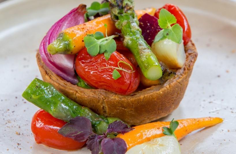 VegetableTart