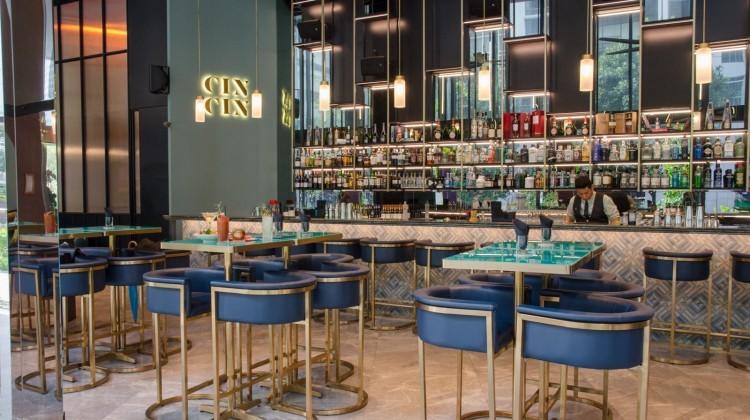cin cin bar singapore