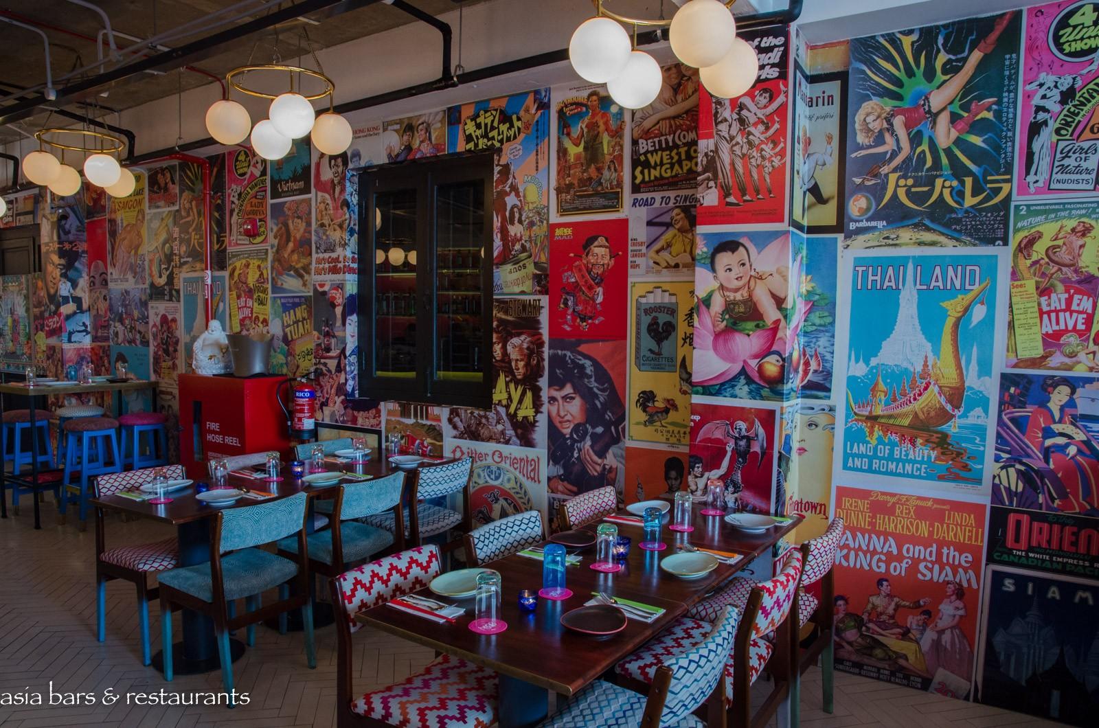 asian restaurant southeast
