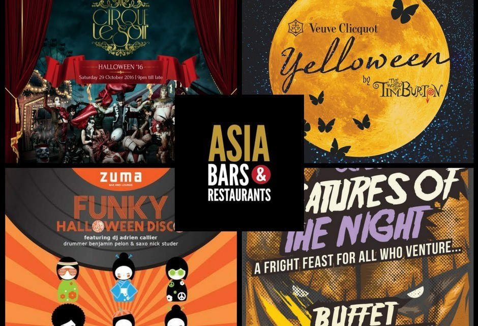 October newsletter Halloween