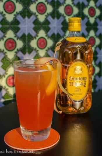braci cocktail