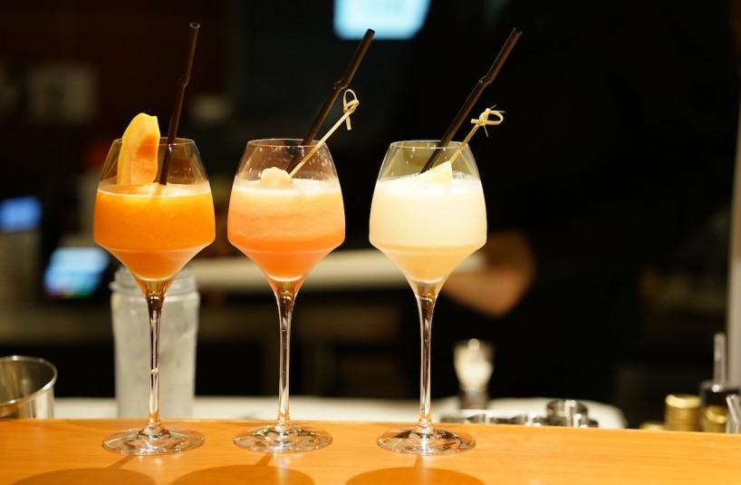 bar nippon cocktails