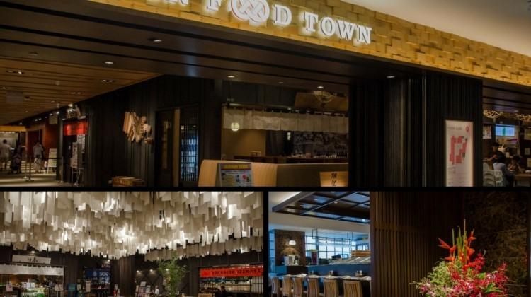 Japan Food Town