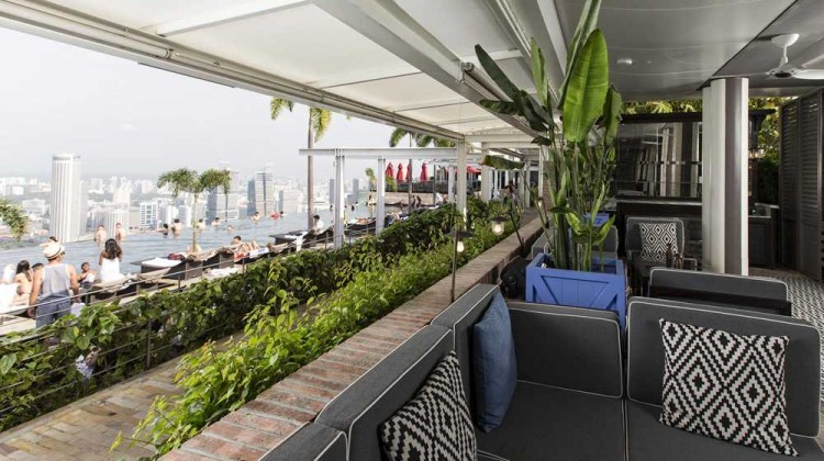 spago rooftop bar sinagpore