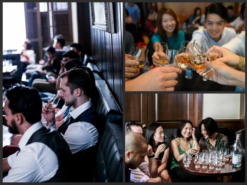 whisky live singapore