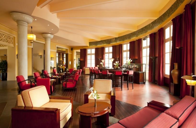 La Residence - Lobby Bar