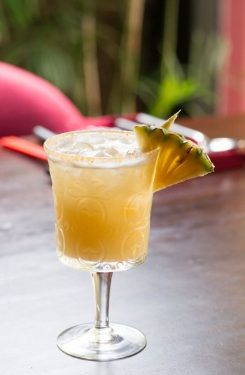 racha room cocktail