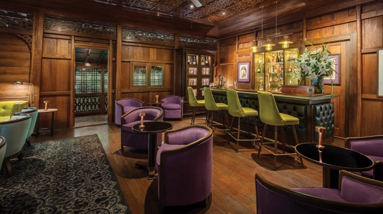 Jack Bain's Bar