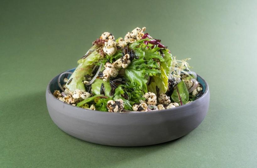CJ Popcorn Salad