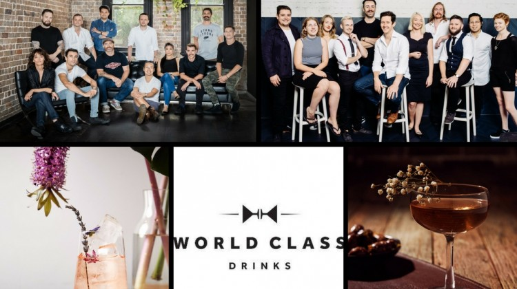 World Class Cocktail Week Australia
