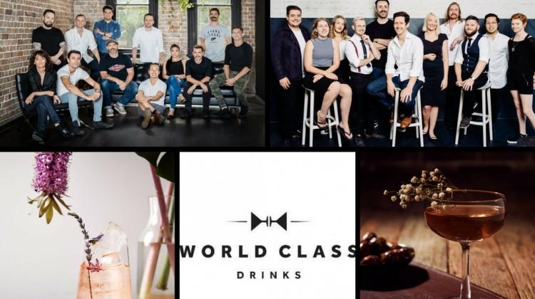World Class Cocktail Week Australia
