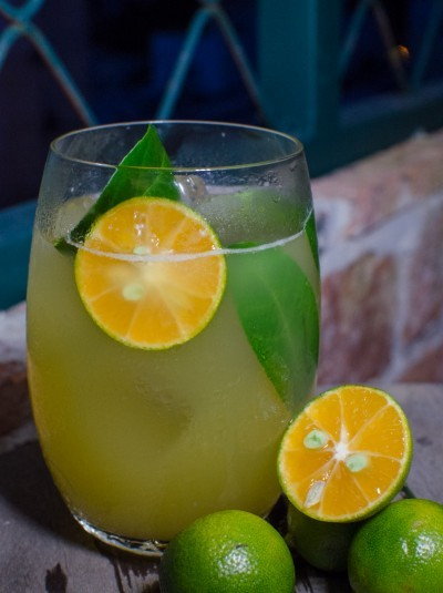 anan cocktail