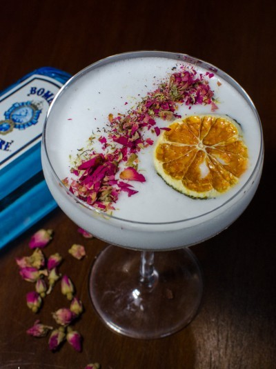 layla cocktails