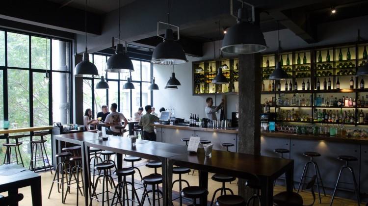 layla eatery & bar