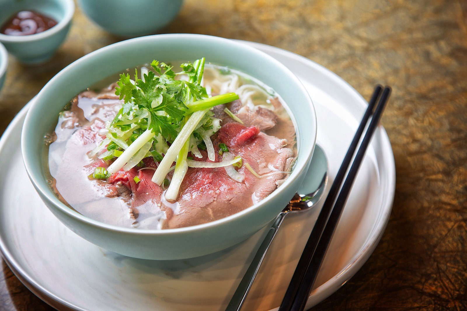 Vietnam House - Wagyu Beef Pho