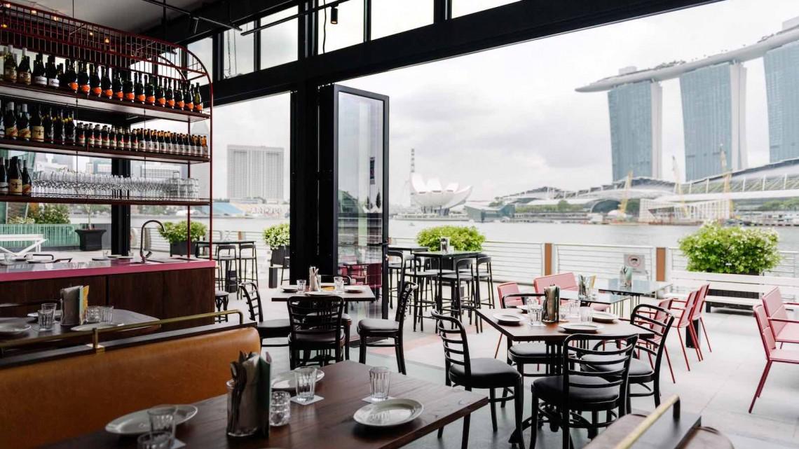 caffe fernet singapore