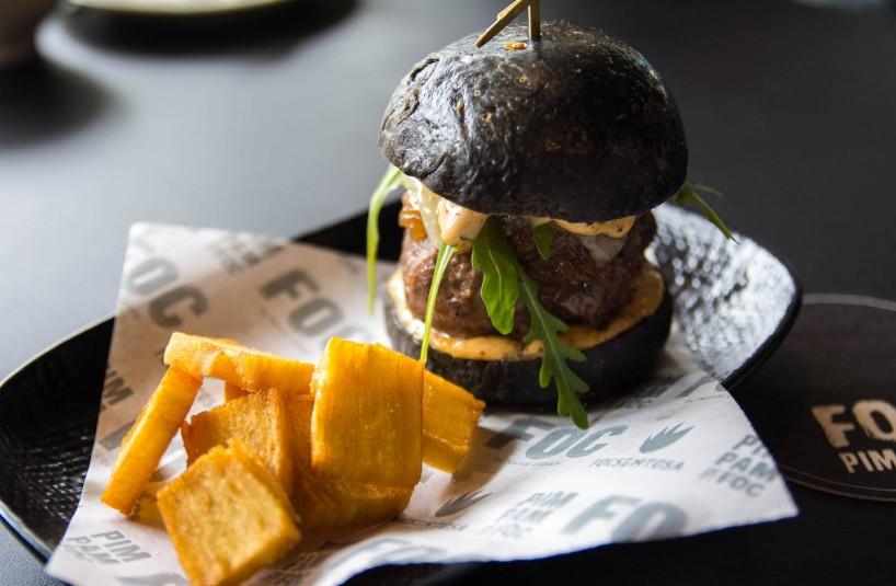 FOC PIM PAM_ MC FOC burger
