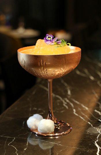 Bar Q88 cocktail