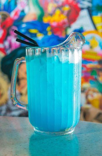 NINETEEN80 - Blue Lagoon (Super Disco Blend)