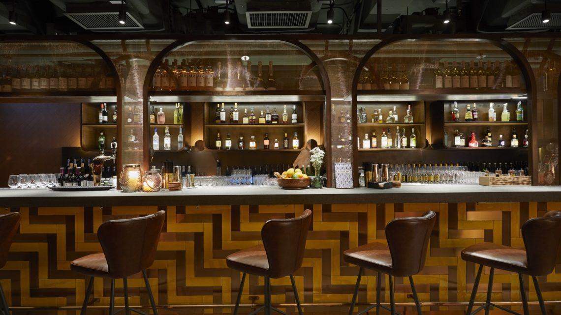 TokyoLima - Bar