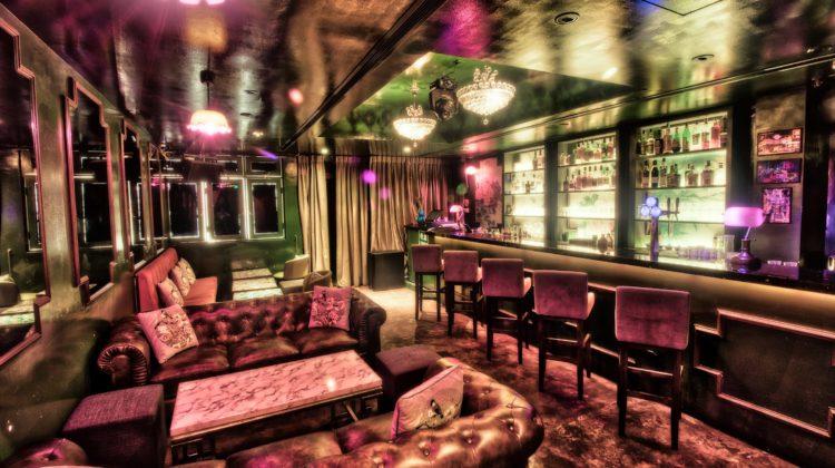 Mona Lounge Singapore