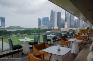 aura singapore
