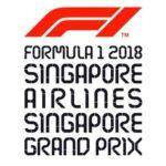 singapore F1 2018