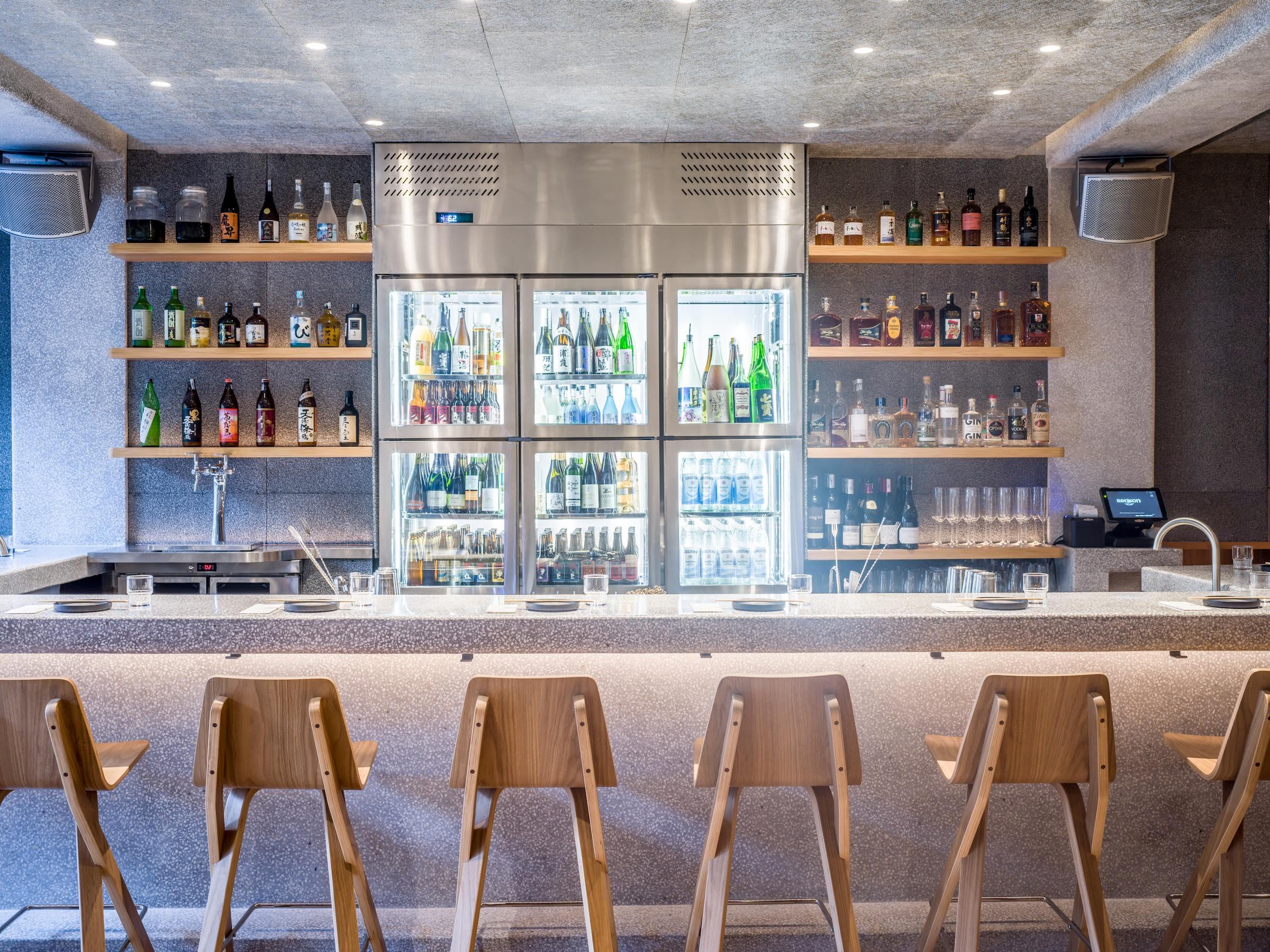 RENKON – contemporary izakaya dining in Saigon - Asia Bars & Restaurants