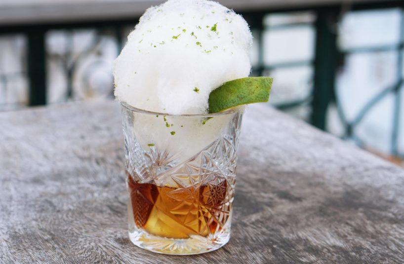 nhau nhau cocktails