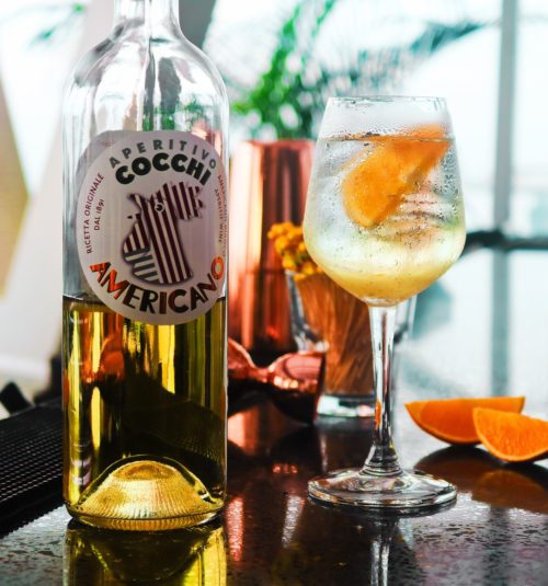 zafferano Cocktail_Cocchi