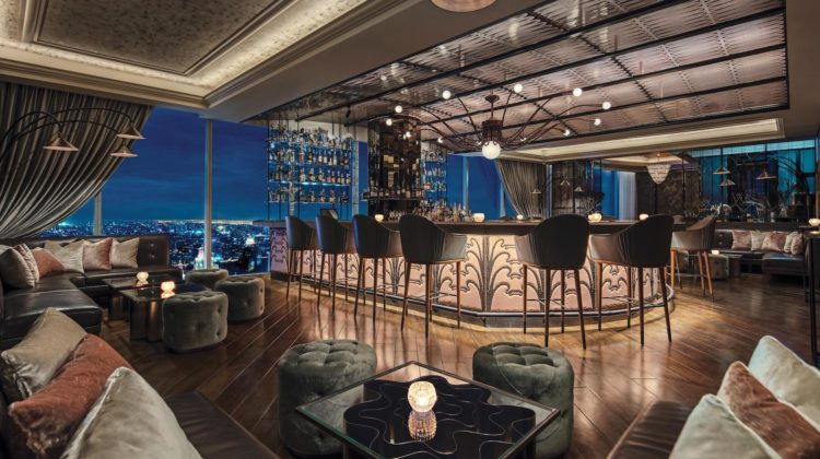 The Loft - Waldorf Astoria Bangkok