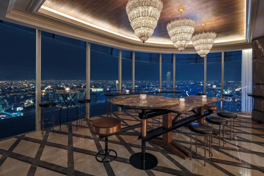 The Loft - Waldorf Astoria Bangkok