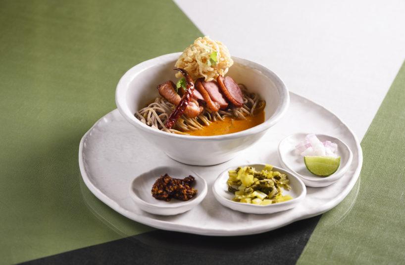 bombyx thai cuisine
