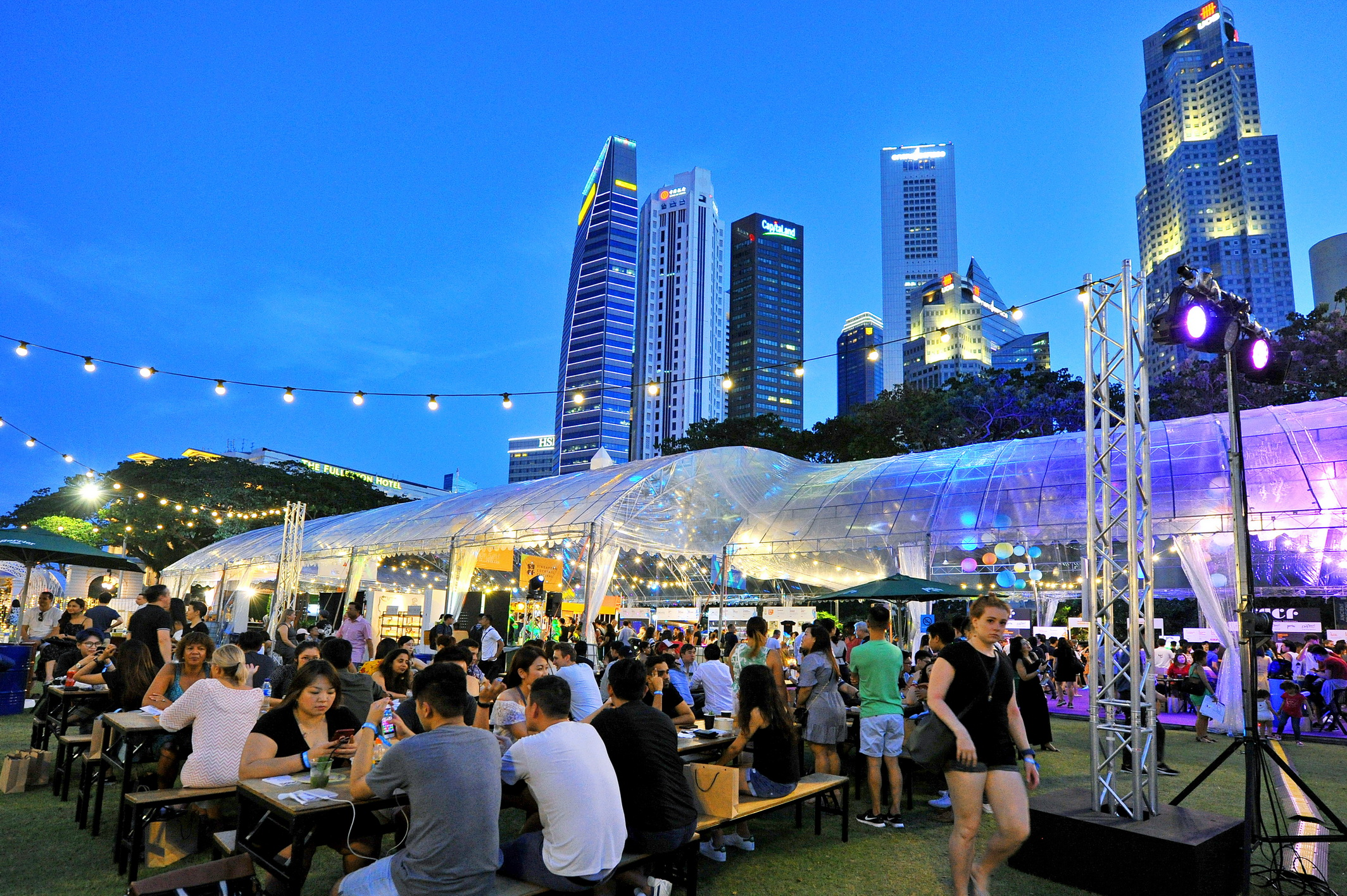 singapore cocktail festival 2019