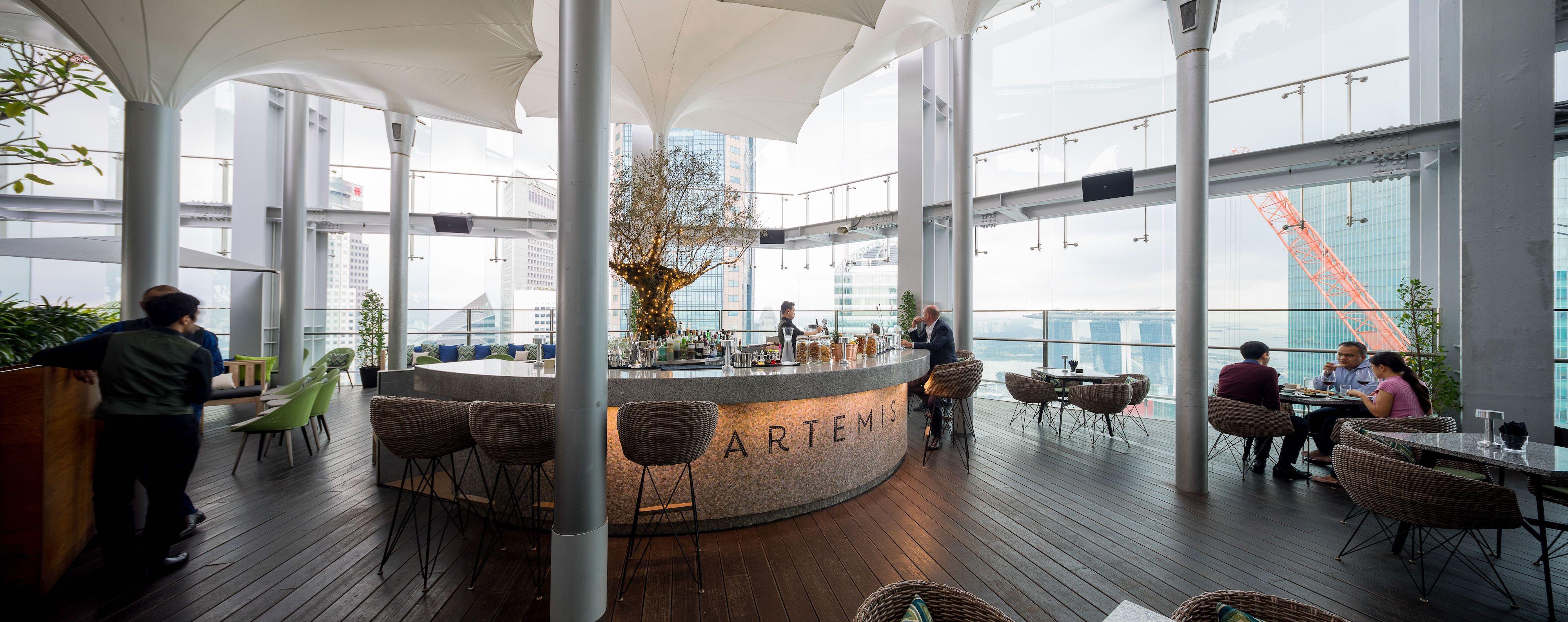 Artemis Singapore