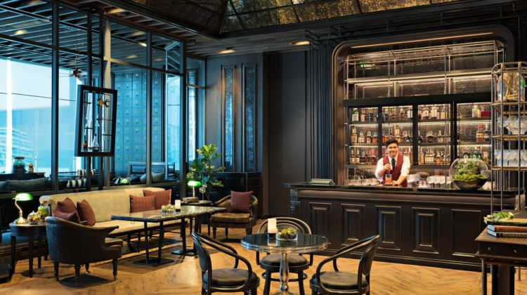 abar marriott bangkok