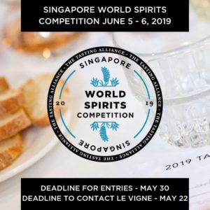 singapore world spirits comp