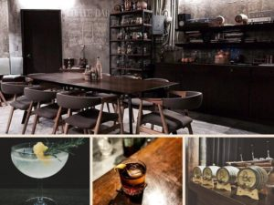 curator bar manila