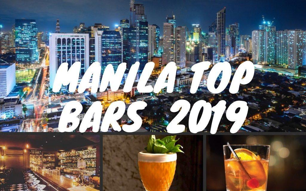 manila top bars 2019