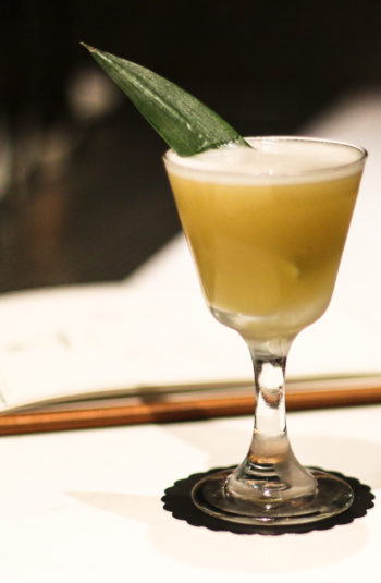 diplomat cocktail