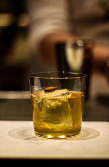 diplomatic cocktail