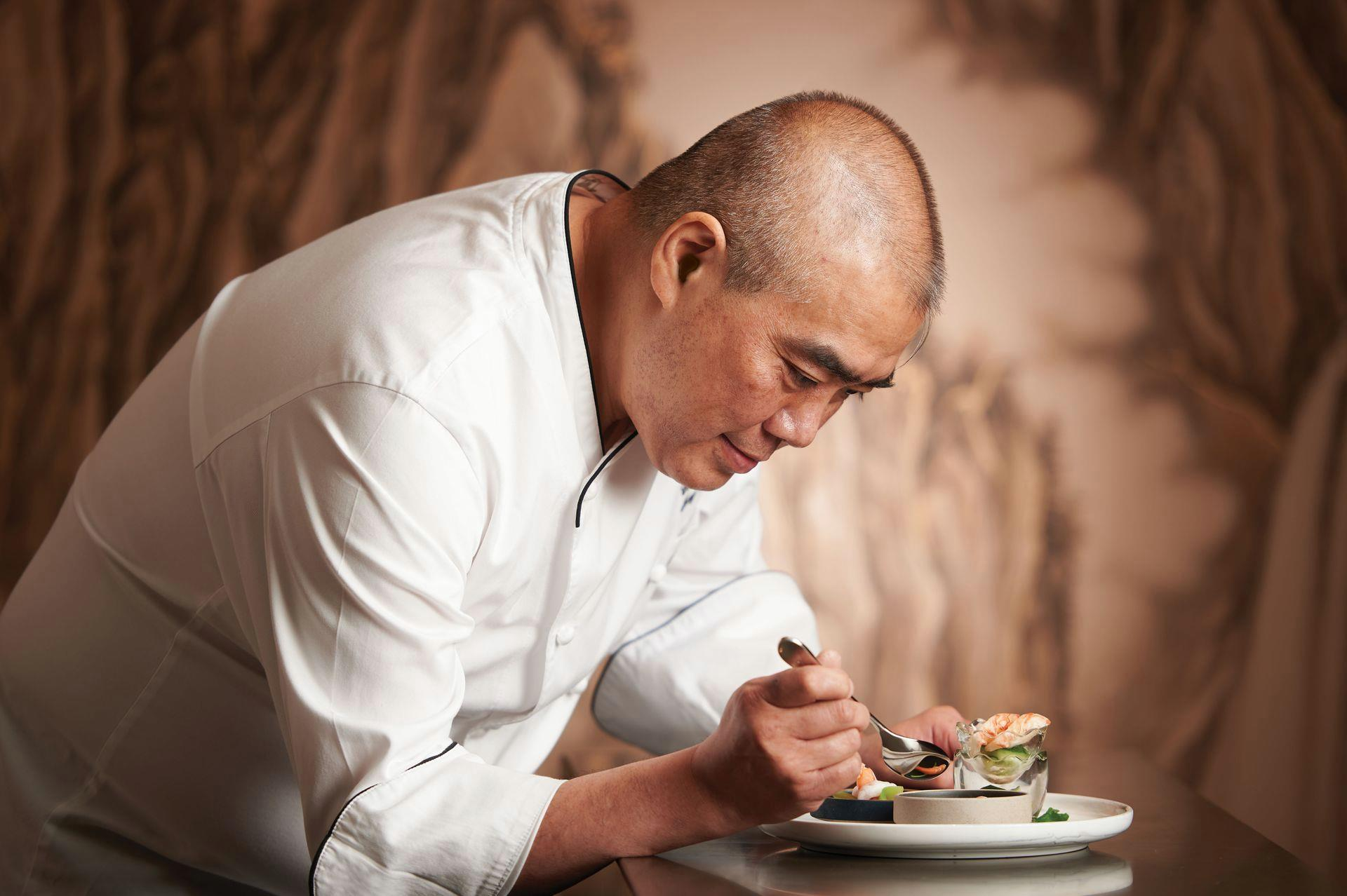 ming court chef