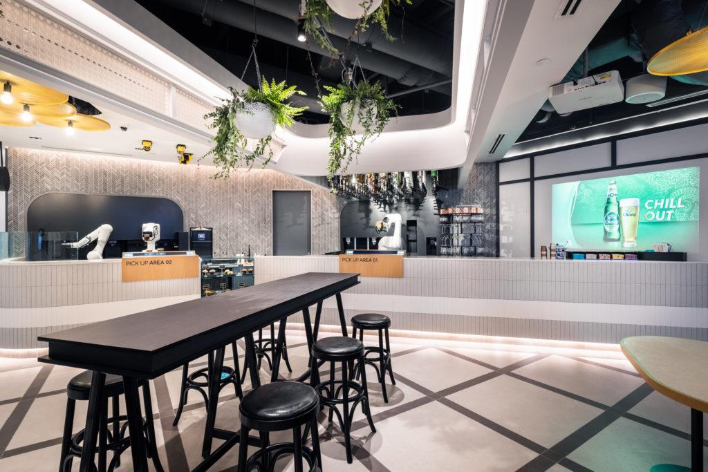 RATIO Café And Lounge