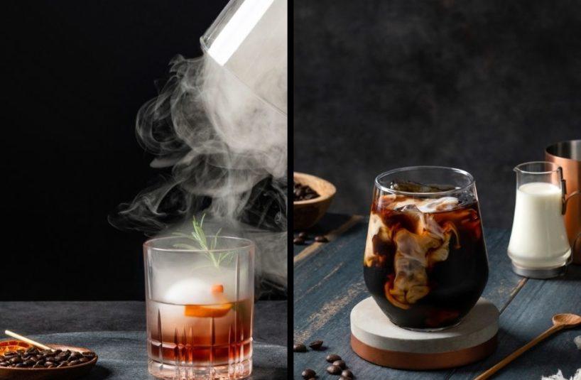 ratio cocktails & coffee