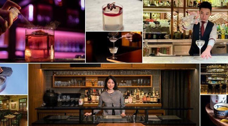 asia 50 best bars