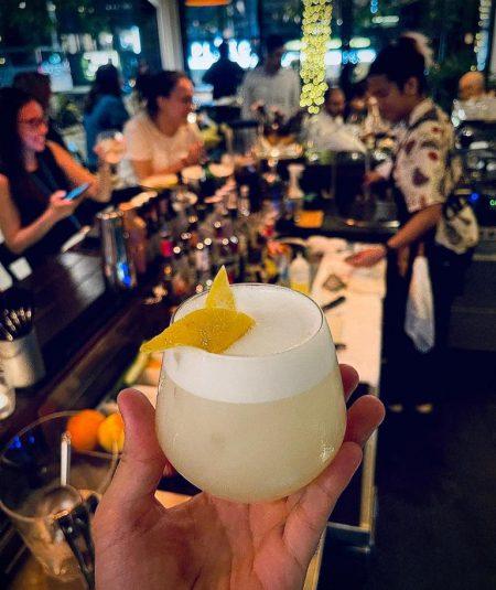 Geisha - Bardo cocktail