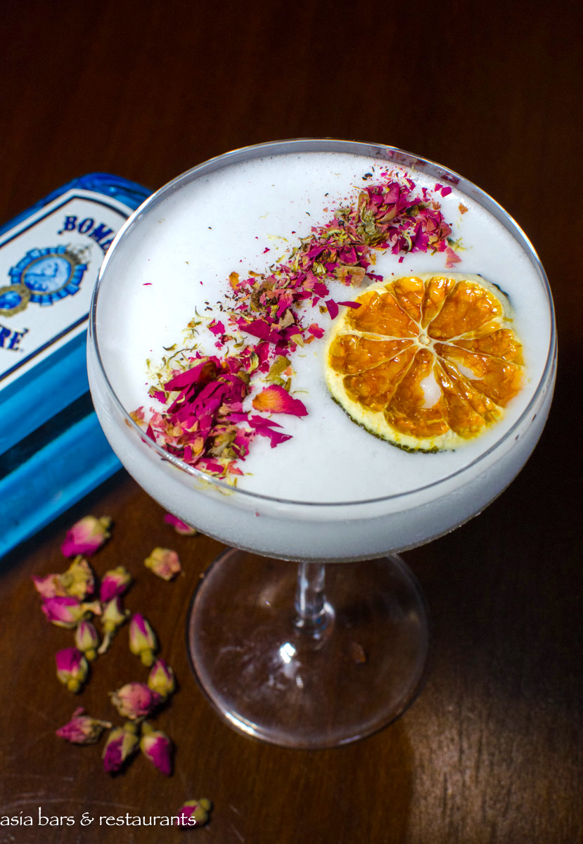 Layla Eatery & Bar – cocktails and casual dining in Saigon
