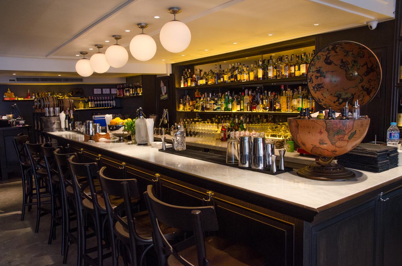 Vesper Kitchen And Bar